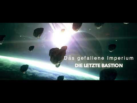 Die letzte Bastion YouTube Hörbuch Trailer auf Deutsch