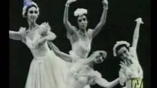 CUBA - Ballet - Josefina Mendez (EPD)