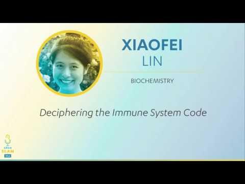 UCLA Grad Slam 2019, Final Presentation: Xiaofei Lin