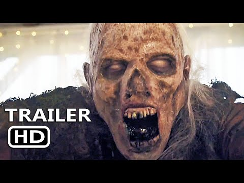 DAY OF THE DEAD Official Trailer (2021)