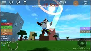 Spielen Speed Simulator-ROBLOX