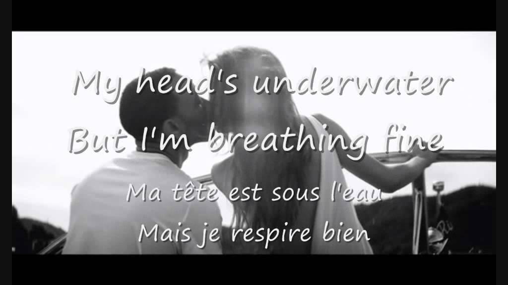 John Legend All of me lyrics et traduction française - YouTube