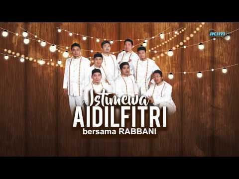 Rabbani - Suara Takbir (LIVE)