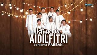 Download Lagu Rabbani - Suara Takbir (LIVE) mp3