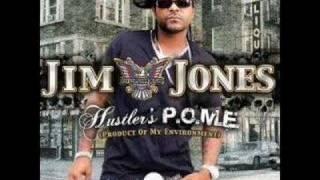jim jones- Emotionless (remix) ft da-p