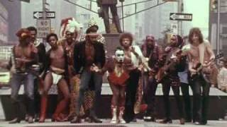 Funkadelic - Cosmic Slop 1973