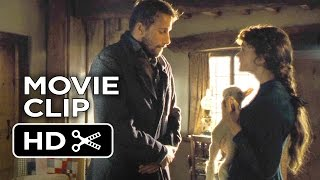 Far from the Madding Crowd Movie CLIP - Lamb (2015) - Carey Mulligan Drama HD