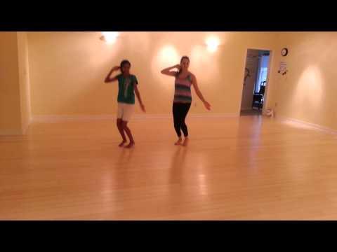 koli dance 2nd song