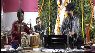 (raga:desh )CLASSICAL HARMONIUM that has never been heard before