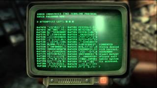 Fallout 3 - Explaw