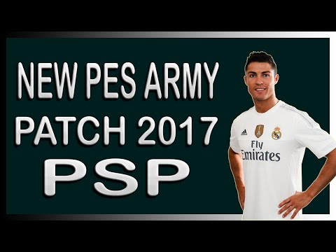 NEW PES ARMY
