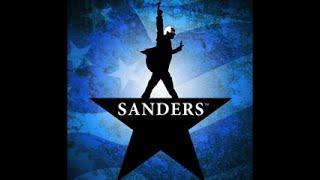 Gambar cover Sanders ( Bernie Sanders + Hamilton )