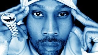 Interview with RZA: Wu-Tang Clan is like The Avengers