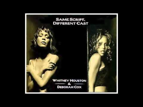 Whitney Houston - Same Script Different Cast ft. Deborah Cox