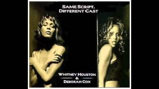 Whitney Houston - Same Script Different Cast ft. Deborah Cox