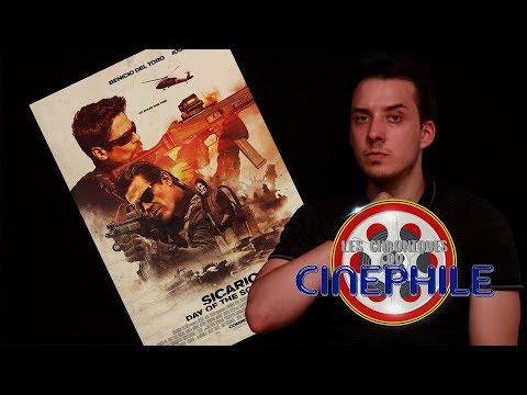 Les chroniques du cinéphile - Sicario : La guerre des Cartels