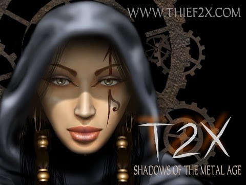 Thief 2X - SotMA - Pt 32 - Kedar's Agony