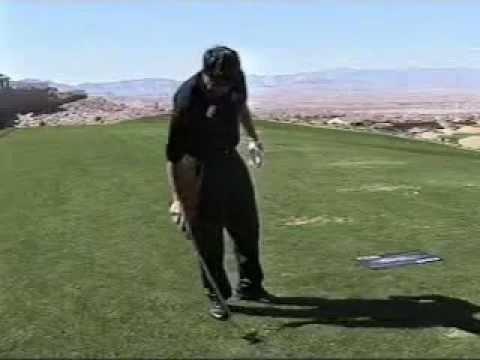 Golf Lessons: Pitching  Chris Eastman Revere Golf Club Las Vegas