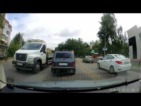 Как сдать на права, район МРЭО ГИБДД г.Иваново на ул.Гнедина