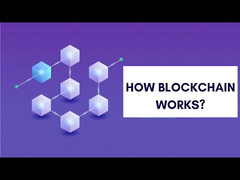 Blockchain Guide - How it Works | Security and Privacy - RUPESO