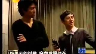仲村亨(本名:中村亨) || 20091206 勇往直前-日本之旅特輯---《湖南衛視...
