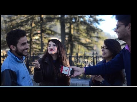 Shimla on Honeymoon | Stage Players