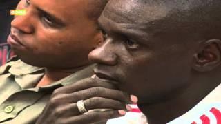 Terror suspect Jamaldin Thabit Yahya sentenced to death