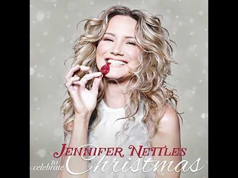 Jennifer Nettles - Merry Christmas With Love