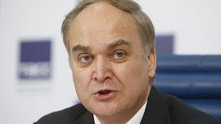 Megvan az új orosz nagykövet