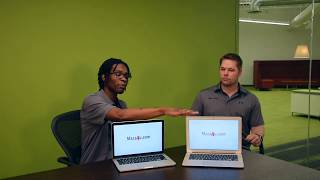 MacBook Air vs MacBook Pro, which one is the right choice for a student