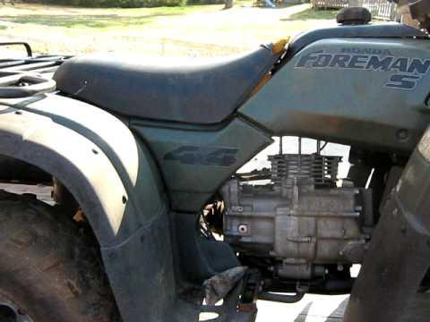STATOR Fits HONDA TRX450S TRX 450S 4X4 1998 1999 2000 2001 ATV MAGNETO