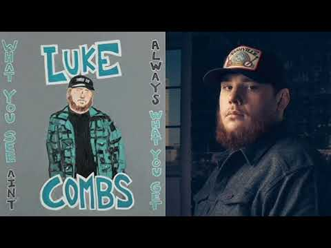 Download Luke Combs - Forever After All