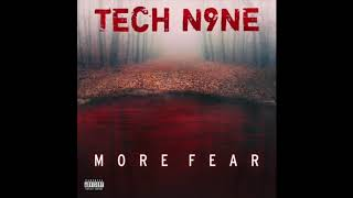 Bitch Slap (ft. Corey Taylor, Hopsin & GreatDaeg) - Tech N9ne