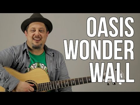 how-to-play-oasis---wonderwall
