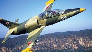 ЭТО лучший симулятор самолета! Летаю на L-39 ALBATROS. Впечатление и ощущения!