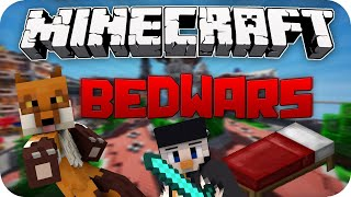 SB737 Showing Me How To Play - Minecraft Bedwars