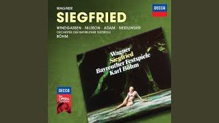 Wagner: Siegfried / Act 3 - Orchesterzwischenspiel