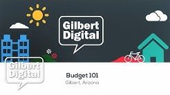 Budget 101: Gilbert, Arizona