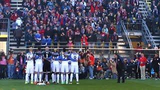 MNT vs. Guatemala: Highlights - March 29, 2016