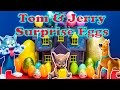 Tom And Jerry Cartoon Network Surprise Eggs Scooby Doo And Tom And Jerry Surprise Eggs Video video