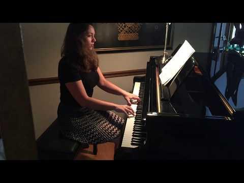 Waltz in A Minor, B. 150 Opus Posth  Chopin