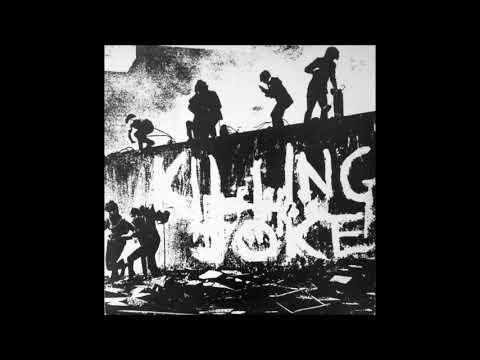 Killing Joke - Change (Jimi Bazzoka aka Joakim Edit)