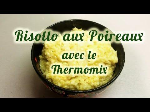 recette-risotto-aux-poireaux-facile-avec-thermomix
