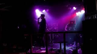 miseria ultima morningstar live lumous gothic festival 2017