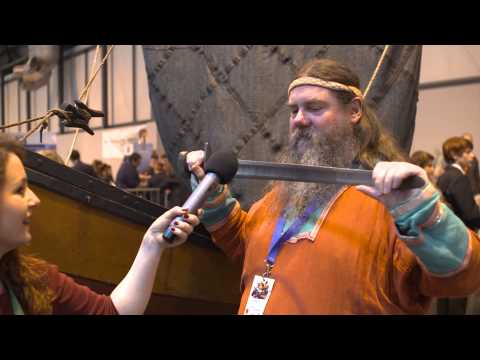 Engineering Of The Viking Age