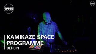 kamikaze space programme boiler room berlin live set