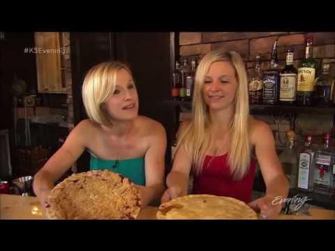 Pie Bar Is A Hit In Seattle's Capitol Hill And Ballard Neighborhoods