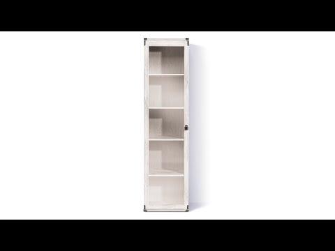 Шкаф JWIT 1d цвета сосна каньйон