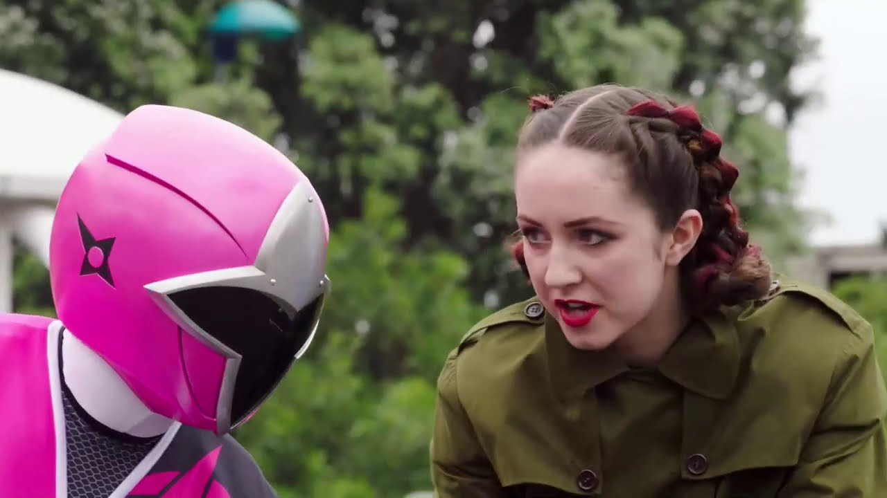 Download The Royal Rival | Super Ninja Steel | Power Rangers Official