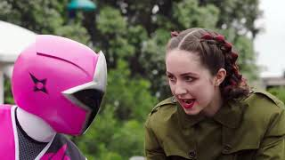 Power Rangers Official | The Royal Rival | Super Ninja Steel